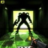 Dwonload 3d bio soldiers Cell Phone Game