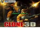 Dwonload Clone 3D Cell Phone Game