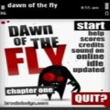 Dwonload Dawn of the Fly Cell Phone Game