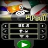 Dwonload MPool Cell Phone Game