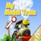 Dwonload Model_Train_Gold Cell Phone Game