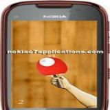 Dwonload PingPong Bounce Cell Phone Game
