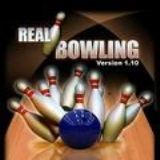 Dwonload Real Bowling Cell Phone Game