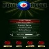 Dwonload S^3 Pool Rebel Cell Phone Game
