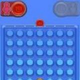 Dwonload connect 4 touch Cell Phone Game