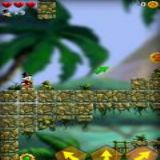 Dwonload Duck Tales_Touch Cell Phone Game