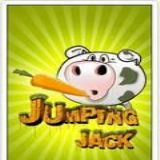Dwonload Jumping Jack_Motion Sensor Cell Phone Game