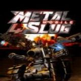 Dwonload Metal Slug Cell Phone Game