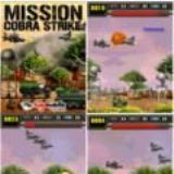 Dwonload Mission Cobra Strike Cell Phone Game