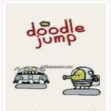 Dwonload New DoodleJump Cell Phone Game