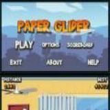 Dwonload Paper Glider Cell Phone Game