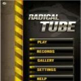 Dwonload Radical Tube Cell Phone Game