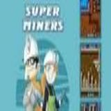 Dwonload Super Miners Cell Phone Game