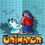 Dwonload The Urinator Cell Phone Game