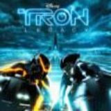 Dwonload TronLegacy Cell Phone Game