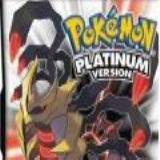 Dwonload pokemon light platinum Cell Phone Game