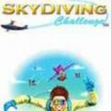 Dwonload sky diving challenge Cell Phone Game