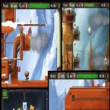 Dwonload Blimp - The Flying Adventures Cell Phone Game