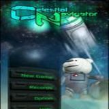 Dwonload Celestial Navigator Cell Phone Game