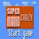 Dwonload Crazy Super Mario Cell Phone Game