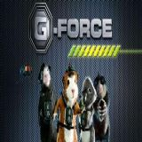Dwonload G-Force The Game Cell Phone Game