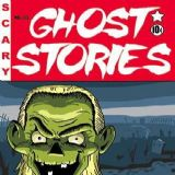 Dwonload Ghost Stories Cell Phone Game
