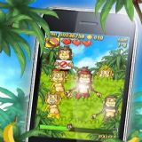 Dwonload Paradise Monkeys Cell Phone Game