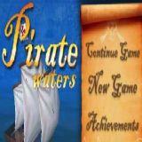 Dwonload Pirate Waters Cell Phone Game