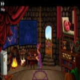 Dwonload Simon the Sorcerer Cell Phone Game