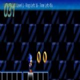 Dwonload Sonic The Hedgehog VR Cell Phone Game