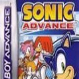Dwonload Sonic advance Cell Phone Game