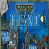 Dwonload Titanic Hidden Expedition Cell Phone Game