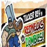 Dwonload Tucker Ray in Rednecks vs. Zombies Cell Phone Game