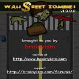 Dwonload Wall Street Zombies Cell Phone Game