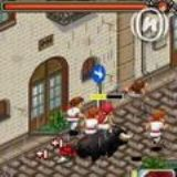 Dwonload Bull Run Fever Cell Phone Game