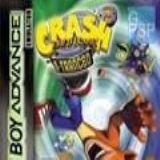 Dwonload Crash Bandicoot 2 - N-Tranced.gba Cell Phone Game