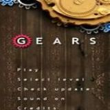 Dwonload Gears signed Cell Phone Game