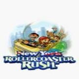 Dwonload NewYork Roller Coaster Rush Cell Phone Game