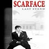 Dwonload SCARFACE LAST STEND Cell Phone Game