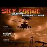 Dwonload Sky Force Reloaded Cell Phone Game