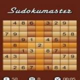 Dwonload Sudokumaster Cell Phone Game
