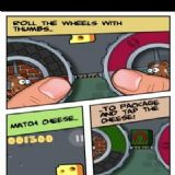 Dwonload Cheezia Cell Phone Game