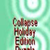 Dwonload Collapse Holiday Edition Puzzle Cell Phone Game