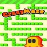 Dwonload Crazy Maze Cell Phone Game
