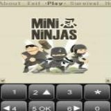 Dwonload MINI_NINJA Cell Phone Game