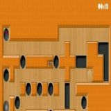 Dwonload Maze of Jumps Cell Phone Game