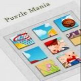 Dwonload PUZZLE MANIA Cell Phone Game