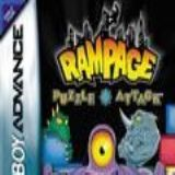 Dwonload Rampage Puzzle Attack Cell Phone Game