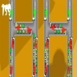 Dwonload Traffic Control Cell Phone Game