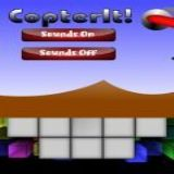 Dwonload copter by kaifiki Cell Phone Game